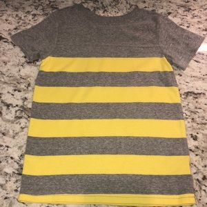 Cat & Jack Toddler Boys Striped Tee 3T